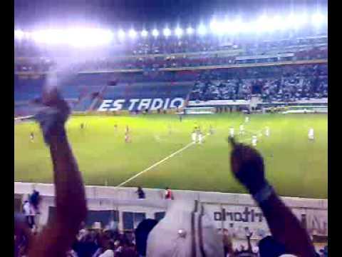 ALIANZA F.C. VS AFI (Celebracion del primer gol)