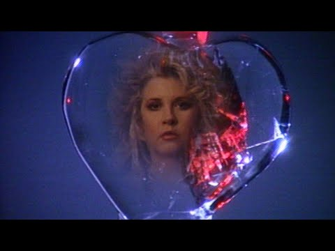 Stevie Nicks - Rooms On Fire (Official Music Video)