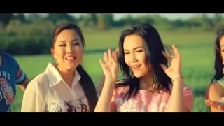 КЫЗ БУРАК   Практикант агай   жаны кыргыз клип 2015