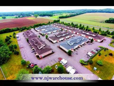 warehouse for sale NJ | industrial for lease NJ