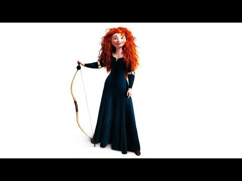 Храбрая сердцем 2012 смотреть мультфильм онлайн бесплатно в хорошем качестве