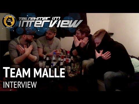 Interview: Team Malle [NDS]   BLB Teilnehmer im Interview