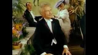 Trailer Pelicula El gran Houdini [1953]
