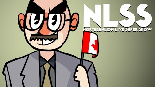 The Northernlion Live Super Show! [February 1st, 2016]