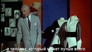 """""""Моя прекрасная леди"""", сюжет о фильме"""