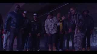 OL'KAINRY & DANY DAN - Classic Shit Feat Busta Flex & Lino