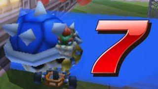 Mario Kart 7 Battle Hacking With SponSubs!
