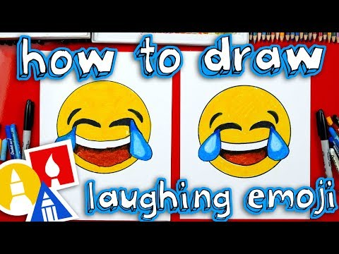 how-to-draw-laughing-emoji-😂