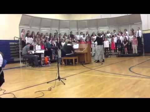 District 1 6th Grade Chorus
