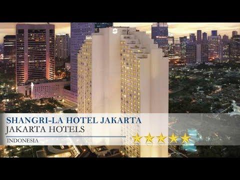 Shangri-La Hotel Jakarta - Jakarta Hotels, Indonesia