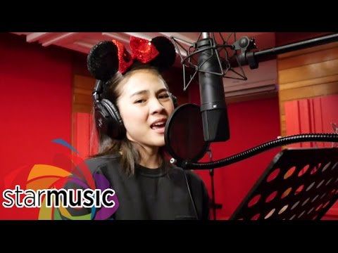 Janella Salvador - Happily Ever After (Official Lyric Video)