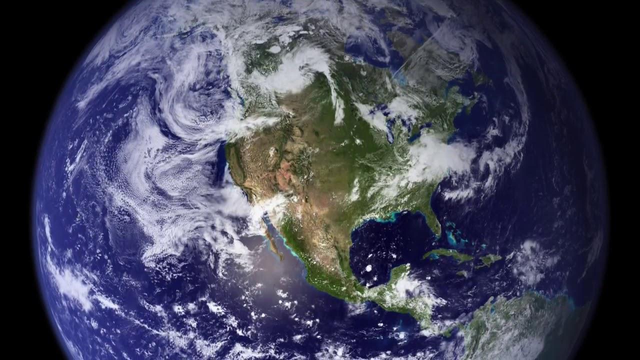 Mandela effect flat earth