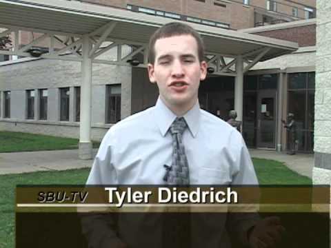 SBU-TV: Olean Middle School Addresses Bullying