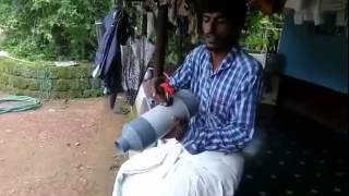 Must See. Desi Gun For Monkey Problem