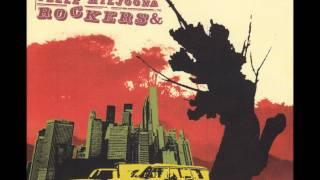 Pelle Miljoona & Rockers: Jesse toi valon (San Fransiscoon)