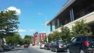 2006 nissan altima test drive pt 1 : City Driving