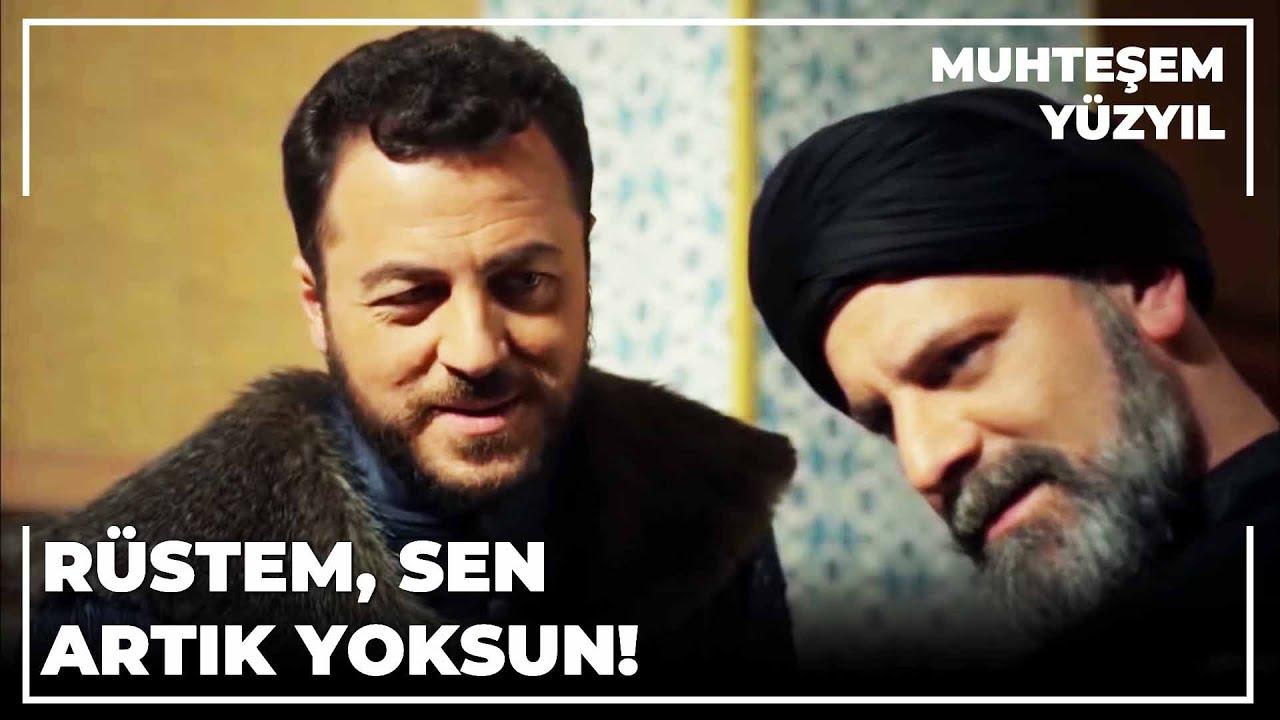 Rüstem Paşa, Ahmet Paşa'ya Şikayetleri İletti | Muhteşem Yüzyıl