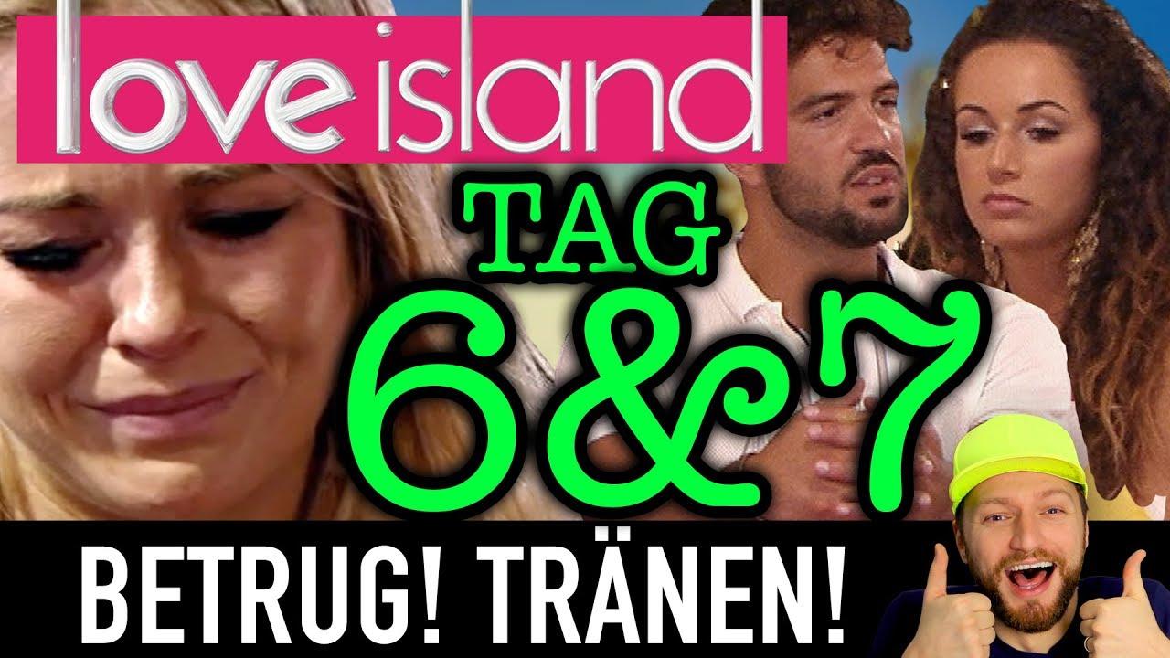 love island 2019 ganze folge