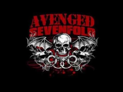 AVENGED SEVENFOLD so far away. . . 9