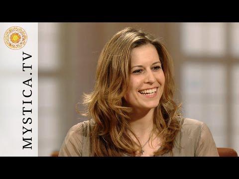 MYSTICA.TV: Miriam Kalliwoda - Der Gefühlsprofiler