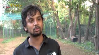 Siddhanth`s film movie KIRKIT Interview