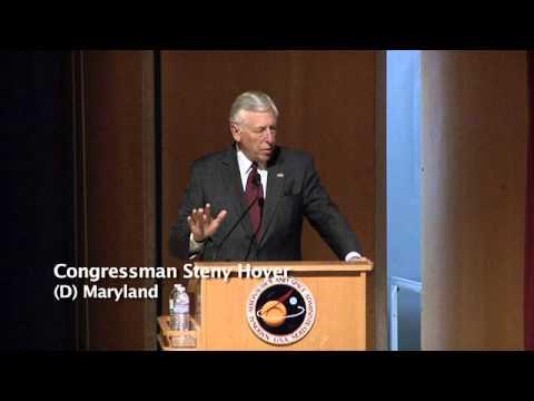Goddard Congressional Visit: Excerpt
