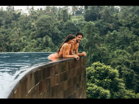 7 Star Resort - Luxury Resort Villas with Private Pools, The Hanging Gardens of Bali