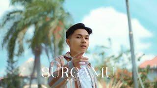 Billy Joe Ava Surgamu - Ungu (Cover) Mp3