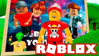 Roblox - FACTORI DE YOUTUBERS BRASILION!! -Brasil Youtubers Tycoon 🎮