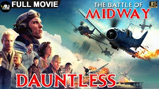 Dauntless -  2021 Latest Hollywood Superhit Full Movie - 4K - English