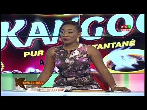 JT Officiel 20H de la RTS1 du mardi 02 août 2016