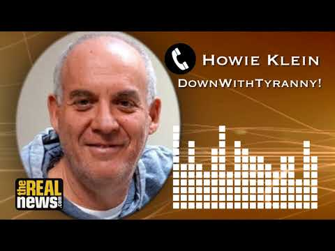 Hot Picks from Tuesday's Primaries with Blogger Howie Klein of DownWithTyranny