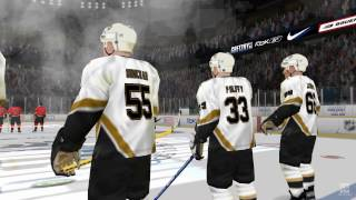 Gretzky NHL 06 PSP Gameplay HD