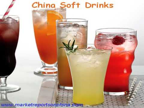 China Soft Drinks Market Research, Analysis And Forecast To 2025