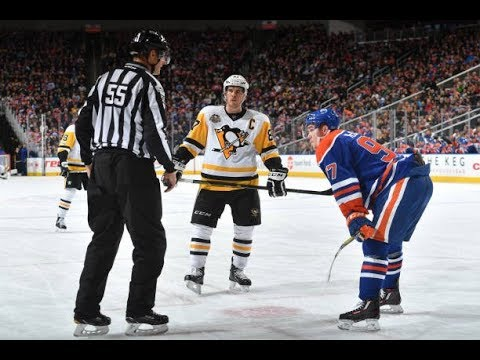 Crosby vs McDavid. Who is Better?