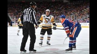 Crosby vs McDavid. Who is Better?