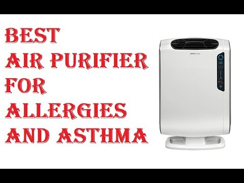 Best Air Purifier For Allergies And Asthma 2018