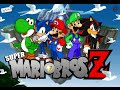 SUPER MARIO BROS Z FanDub VostFr Animation Complete mp3