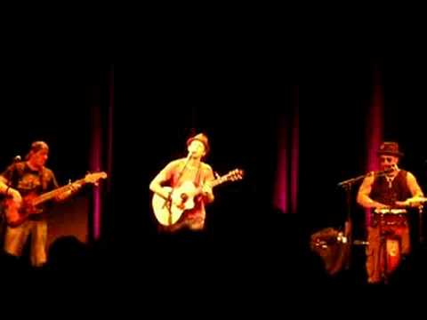 Jason Mraz - Unfold Live In Zurich