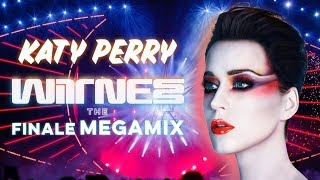 Katy Perry - WITNESS: The Finale Megamix