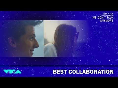 MTV Video Music Awards 2017 - Best Collaboration Nominees - VMAs
