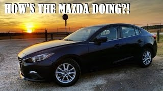 Almost 48,000 Miles & Minor Issues -- How's My Mazda 3 Doing?