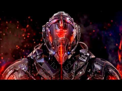 Audiomachine - Vicarious (Epic Dark Intense Powerful Action)