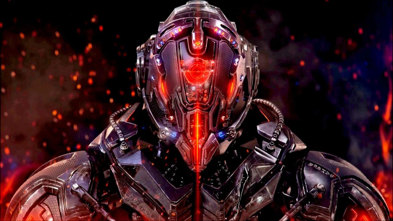 audiomachine vicarious epic dark intense powerful action youtube