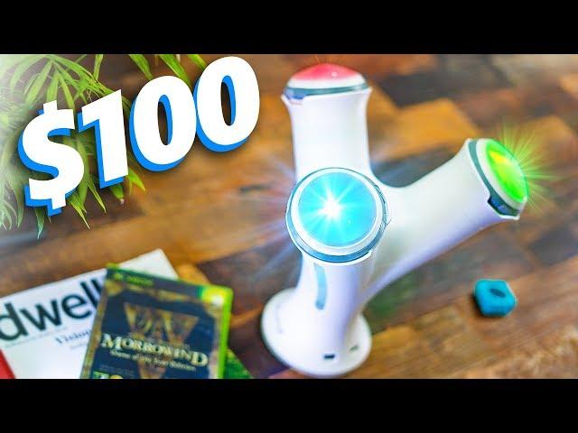 Cool Tech Under $100 - December!