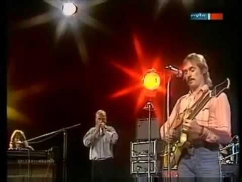 Der Blues von der Grauen Maus, Juergen Kerth & Band, live 1982