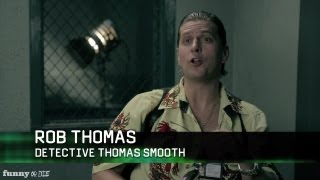 Smooth: The TV Show with Matchbox 20...