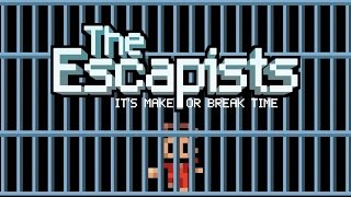 The Escapists - Steam Launch Trailer