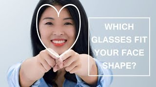 Glasses for your Face Shape | EyeBuyDirect