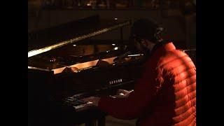 Jerskin Fendrix - Live at Cafe OTO